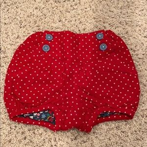 Mini Boden bloomers